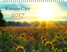 The magic of the Midwest is captured on every page of the 2017 calendar.